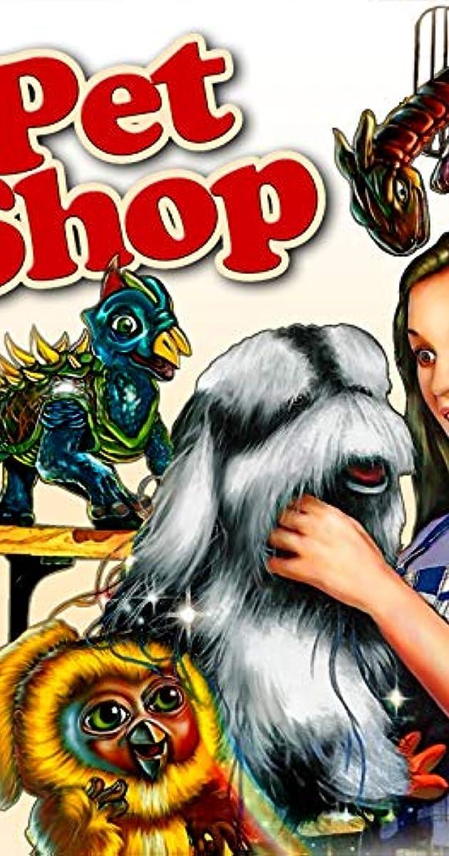 Pet Shop (1994) - IMDb