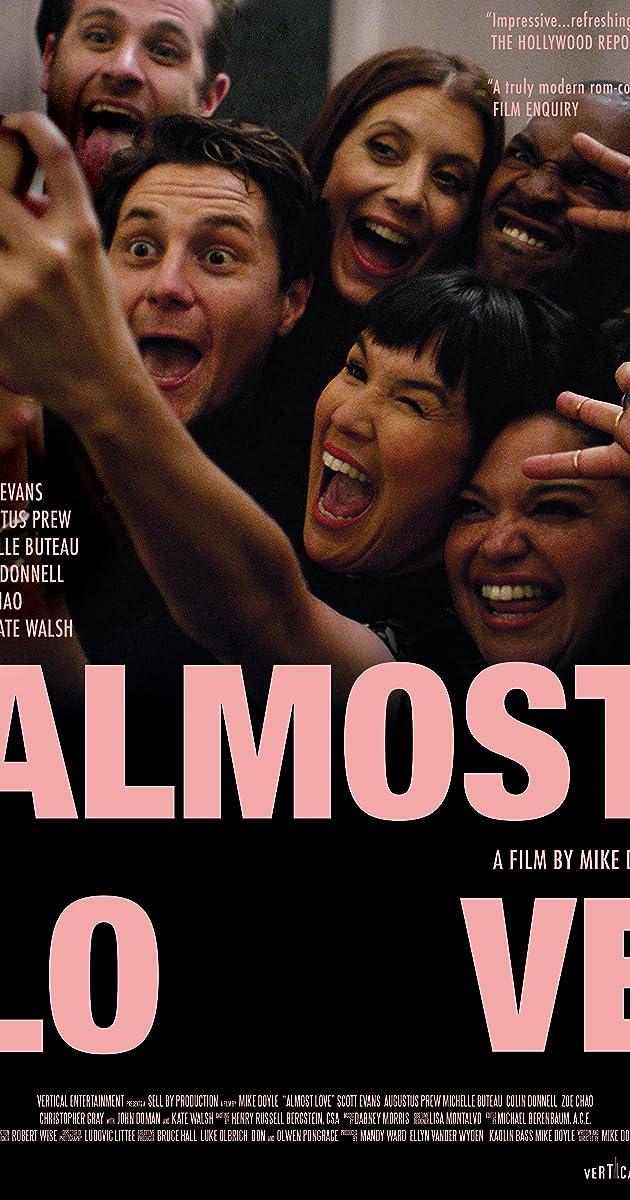 Almost Love (2019) Subtitles