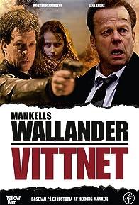 Primary photo for Vittnet