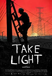 Take Light Poster