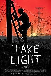Take Light Poster