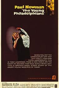 The Young Philadelphians (1959) Poster - Movie Forum, Cast, Reviews