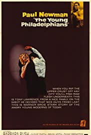 The Young Philadelphians(1959) Poster - Movie Forum, Cast, Reviews