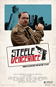 Steele Vengeance