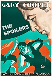 The Spoilers Poster