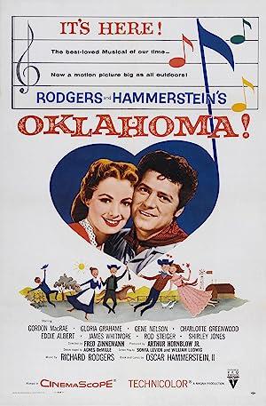Where to stream Oklahoma!