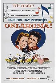 Download Oklahoma! (1956) Movie