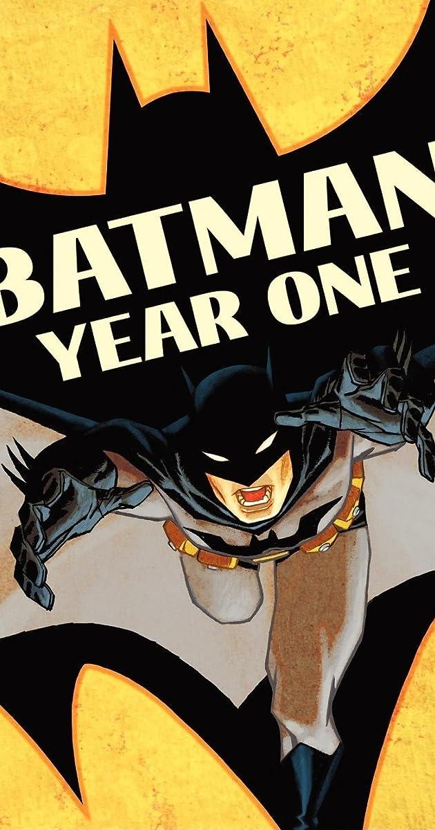 Batman Year One Video 2011