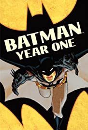 Batman: Year One (2011) 1080p