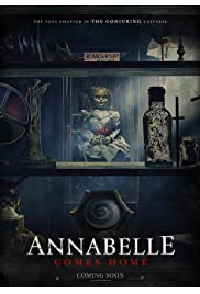Watch Annabelle Comes Home 2019 Movie | Annabelle Comes Home Movie | Watch Full Annabelle Comes Home Movie
