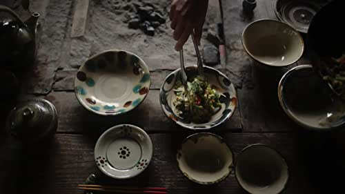 """Documentary movie """"Day after day"""" (Japanese """"Ametsuchi-no Hibi"""") 2015 Japanese movie color 92 minutes stereo Directed by Mika Kawase  Discard the root in the soil and connect the tradition to the future. The story of Shimonchu, with Okinawa main island · Yomitan village potter · Matsuda Yoneshi."""