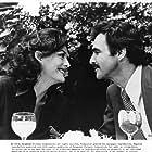 Burt Reynolds and Lesley-Anne Down in Rough Cut (1980)