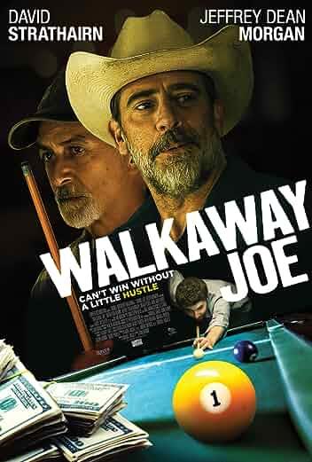 'Walkaway Joe'
