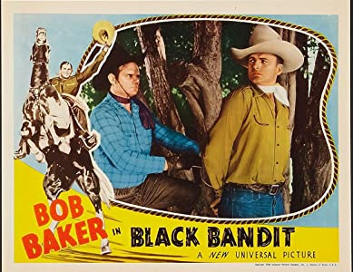 Black Bandit full movie torrent