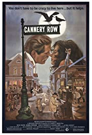 Download Cannery Row (1982) Movie