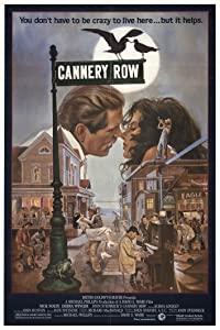 Movie xvid download Cannery Row USA [iPad]