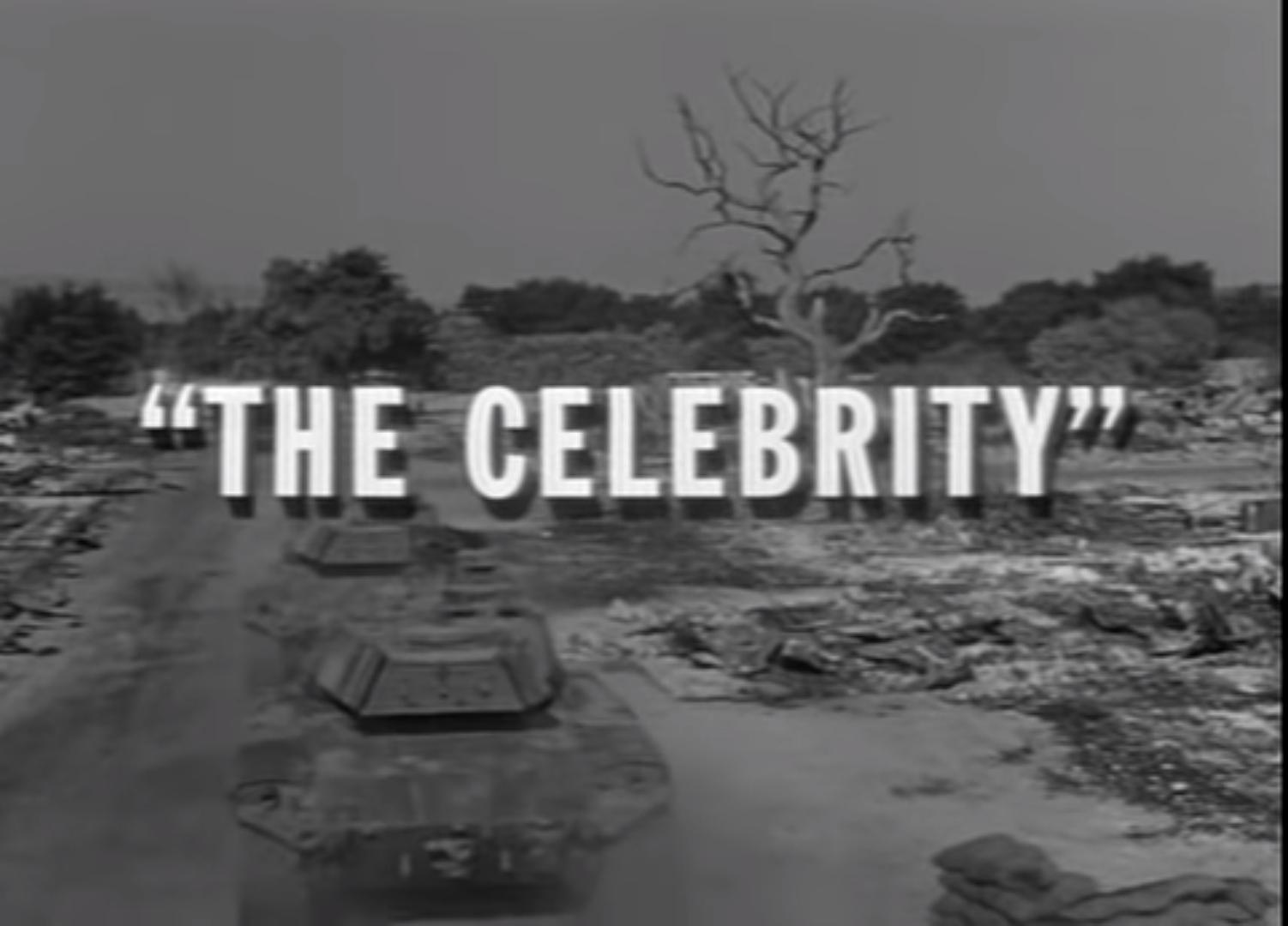 Combat The Celebrity Tv Episode 1962 Imdb