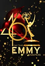 46th Annual Daytime Creative Arts Emmy Awards - Official Red Carpet & Post Show