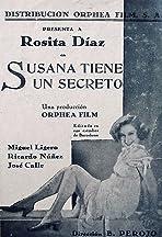 Susana Has a Secret