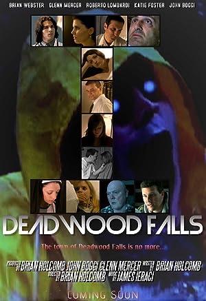 Deadwood Falls