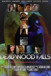 Deadwood Falls Poster
