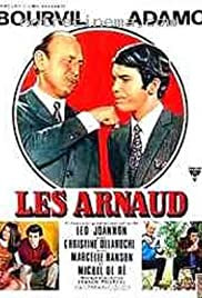 The Arnauds Poster