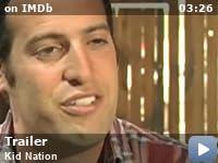 Kid Nation (TV Series 2007) - IMDb