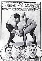 Gotch-Zbyszko World's Championship Wrestling Match