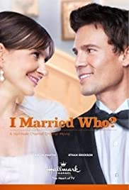 I Married Who? Poster