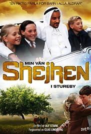 Min vän shejken i Stureby Poster
