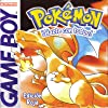 Pokémon Red Version (1996)