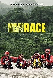 World's Toughest Race: Eco-Challenge Fiji Poster