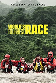 Primary photo for World's Toughest Race: Eco-Challenge Fiji