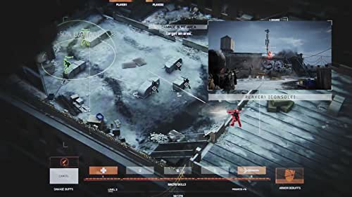 Tom Clancy's The Division: PC