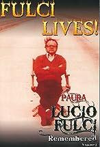 Primary image for Paura: Lucio Fulci Remembered - Volume 1