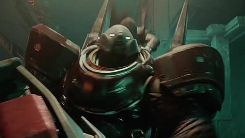 Destiny 2: Meet Cayde-6