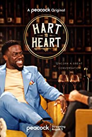 Kevin Hart in Hart to Heart (2021)