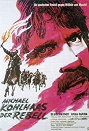 Michael Kohlhaas - Der Rebell (1969) Poster - Movie Forum, Cast, Reviews