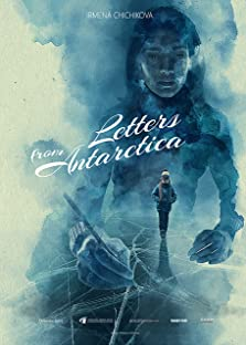 Letters from Antarctica (2019)