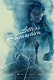 Letters from Antarctica Poster