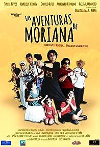 Primary photo for Las aventuras de Moriana