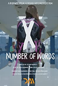 Primary photo for X Number of Words