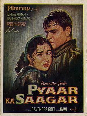 Pyaar Ka Saagar movie, song and  lyrics