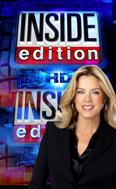 Deborah Norville in Inside Edition (1988)