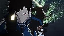 Black Trigger Fujin
