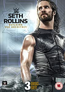 Watch online movie hd WWE Seth Rollins: Building the Architect [hd720p]
