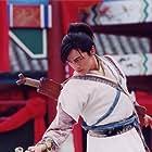 Ge Hu in Chinese Paladin (2005)