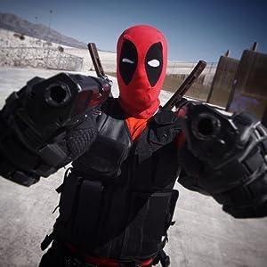 Movie to download 2018 Deadpool Vs. Deadpool [1280x720p]