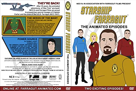 Watch unlimited adult movies Starship Farragut - The Animated Episodes [480x854]