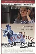 The Playboys
